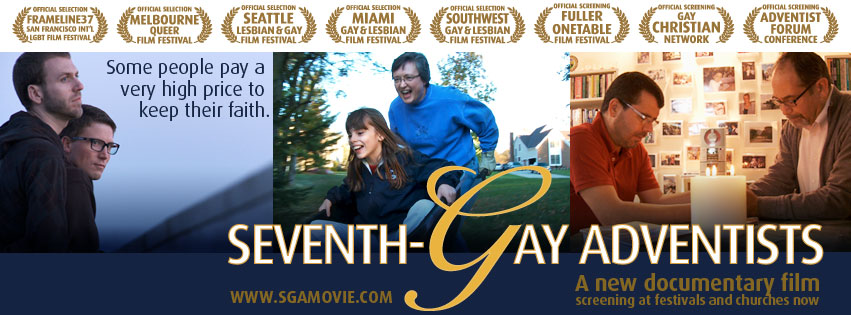 Seventh day gay